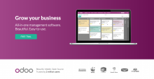 Odoo 10 Grow your Business