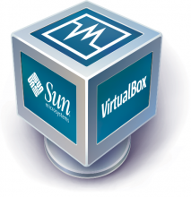 logo icon virtualbox